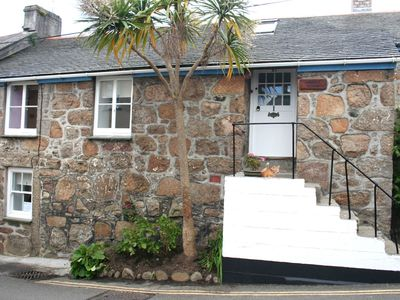Photo for Beautifully restored Grade II character cottage in Mousehole, Cornwall