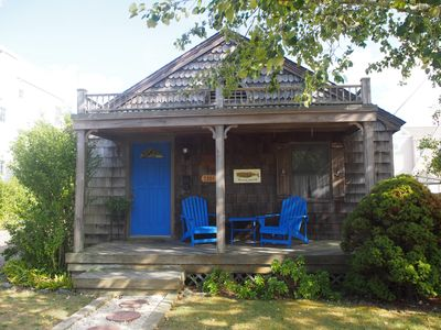 Photo for Absolutely Charming Two Bedroom Single Family Cottage