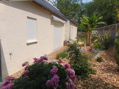 Photo for Gite Monts, 2 bedrooms, 4 persons