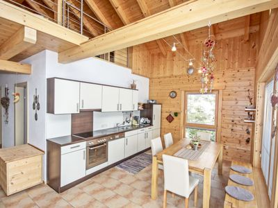 Photo for Vacation home Dolzer in Sirnitz - Hochrindl - 4 persons, 2 bedrooms