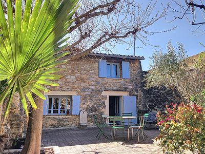 Photo for 4BR House Vacation Rental in Grignan, Drôme