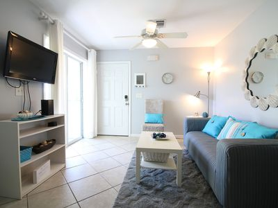 Photo for Beachside Villas 2BR/2BA recently updated and ready for your vacation!