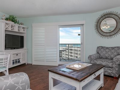 Photo for Book your summer getaway! - Newly Upgraded! Tradewinds #1008