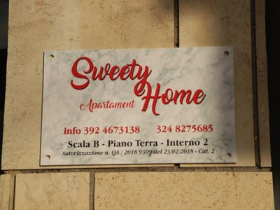 Photo for SWEETY HOME APARTMENT