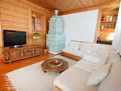 Photo for Apartment La Montanina in Cortina d'Ampezzo - 6 persons, 4 bedrooms