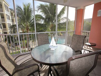 Photo for Island View is a 3 bedroom condo that sleeps up to 8 guests!
