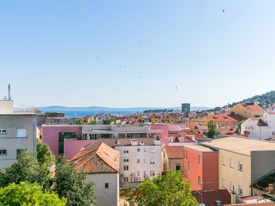 Photo for Dwell Well Apartment - Split city center