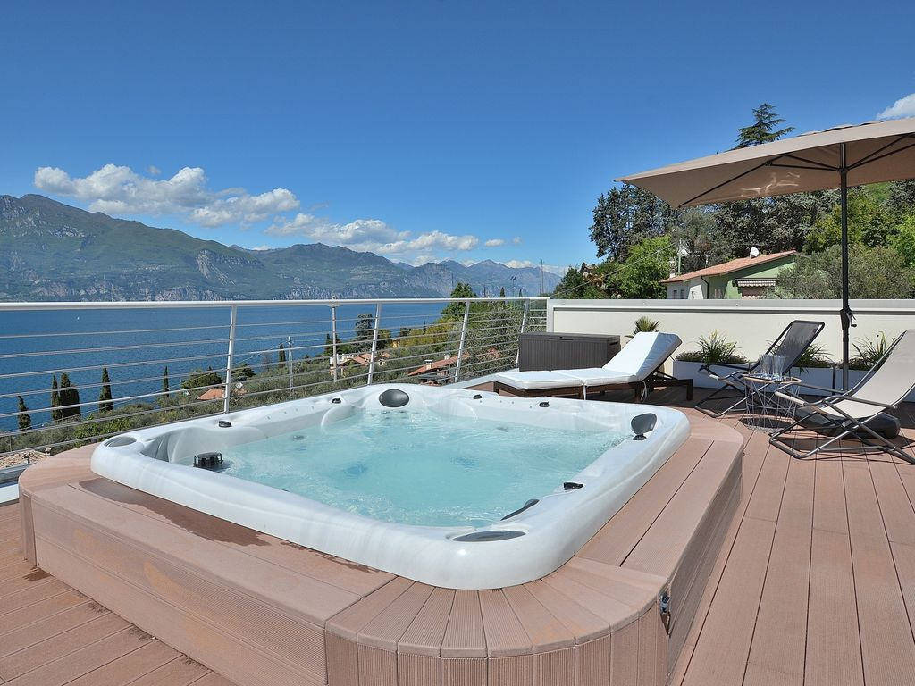 Residence Bellavista, 4 Sleeps Apartment In Residence With Pool In ...