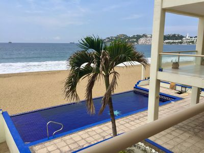 Photo for Beautiful condo with spectacular view and on one of the best location