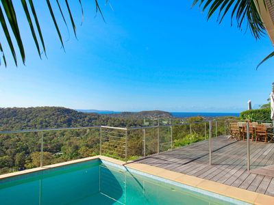 Photo for Stunning Boutique Home on Cliff  - magnificent views