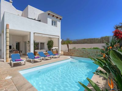 Photo for Villa Miguel Angel - This Villa includes a private pool, WI-FI & table tennis