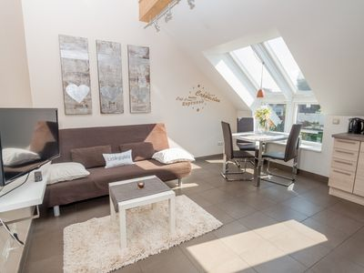 Photo for Apartment / app. for 4 guests with 38m² in Bensheim (96275)