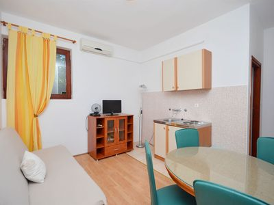 Photo for Apartments Ivana (13441-A2) - Starigrad Paklenica