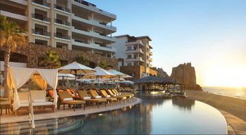 Grand Solmar Land's End Resort & Spa, San Lucas, Cabo San Lucas, BCS, Mexico