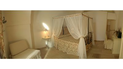 Photo for Agriturismo Masseria Palmo - Rosemary Room (or similar)