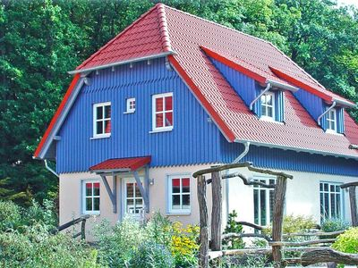 Photo for Holiday park Hasseröder, Wernigerode  in Harz - 6 persons, 2 bedrooms