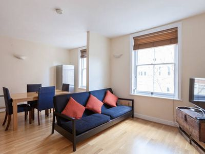 Photo for Amazing 1 bed Flat in Clerkenwell