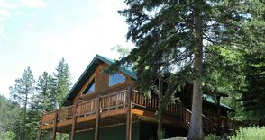 Photo for 2BR House Vacation Rental in Lead, South Dakota