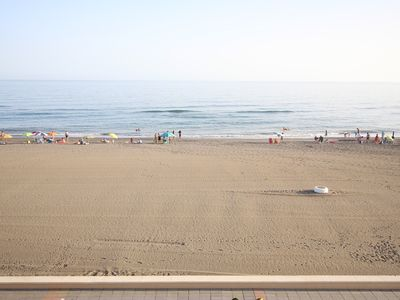 Photo for Holiday apartment Torrox Costa for 1 - 8 persons - Holiday apartment
