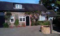 Lovely and cosy cottage well situated for exploring the South Downs
