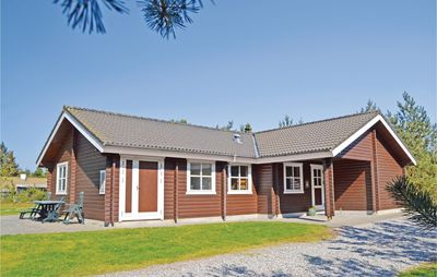 Photo for 4 bedroom accommodation in Løgstør