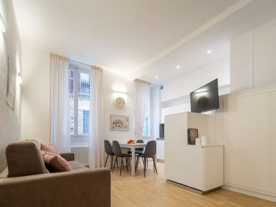 Photo for A cozy and modern apartment in Florence