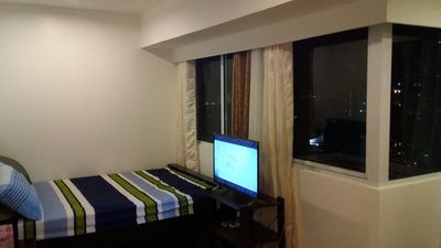 Photo for Amazing View Spacious Condo 2BR
