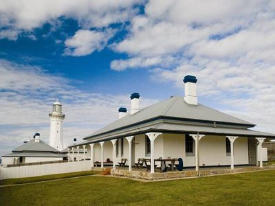 Photo for 2BR House Vacation Rental in Green Cape, NSW