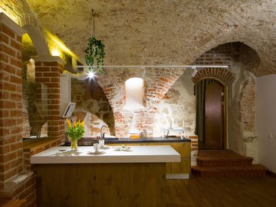 Authentic Apartments in Old Town Riga