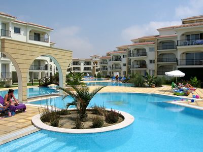 Photo for Apartment in Bogaz, Nr. Famagusta, Cyprus