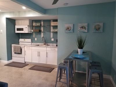 Photo for **Fort Lauderdale Escape (Beach Decor Unit)**