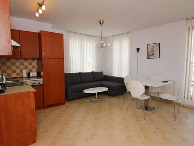 Photo for 3-room apartment M2. 3.3 - Baltic Park Promenada (BPP2.3.3)