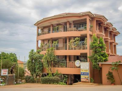 Photo for Spend all day exploring Kampala and return to your wonderful accomodation.