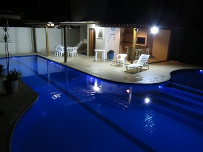 Photo for Houses with 2 suites + 1 bedroom + a bathroom near the Water Park