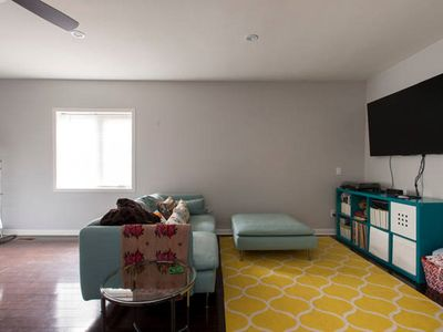 Photo for Urban 4Bd 3Bth in the center of it all!