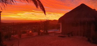 Photo for Rancho paraiso is a eco freandly bnb just 5 minuts cerritos beach