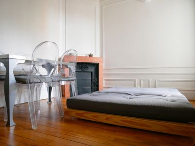 Photo for HostnFly apartments - Beautiful apartment near the Montparnasse Tower