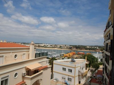 Photo for 1 Bedroom Apartment Praia da Rocha/Ponta da Areia