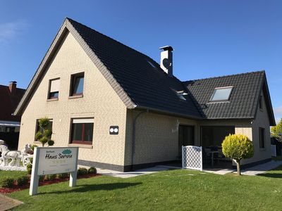Photo for Holiday in Burhave - The 4 star holiday home