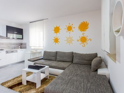 Photo for Apartment Sun - connection of tradition and modernity