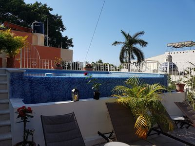 Photo for 2BR Apartment Vacation Rental in Puerto Vallarta, JAL
