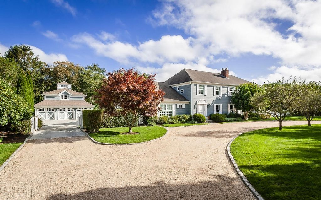 August Labor Day East Hampton South Of Th Vrbo