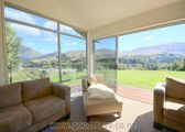 Amberley Retreat: Shotover River beauty
