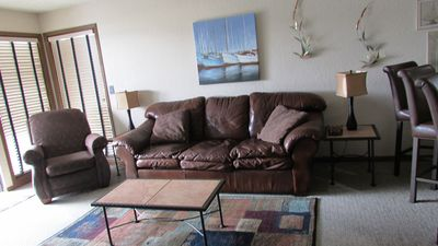 Photo for Lakefront 2 Bed2 Bath/2 Pools, Hot Tub/NO CLEANING FEES/FREE WIFI