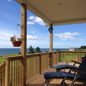 Photo for Heavenly Shores - Newly built hidden gem on the Northumberland Strait