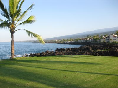 Photo for Beautiful 2 Bdrm, 2 Bath, Kona, Hawaii Ocean Golf Course Condo $67 Per Night