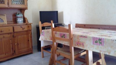Photo for Central Holiday Home with Terrace and Garden; Parking Available