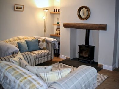Photo for Brook Cottage Hellifield Skipton.