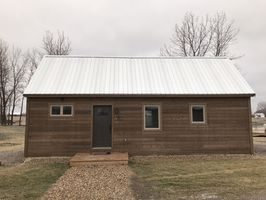 Photo for 2BR Cabin Vacation Rental in Canton, Illinois