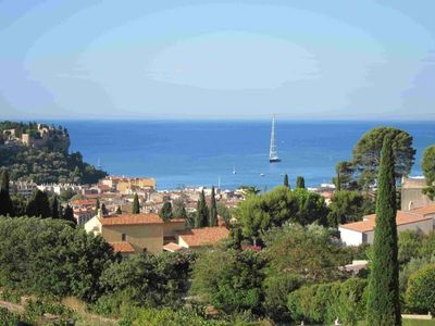Photo for Splendid studio in Cassis within a charming property located 600m away from port